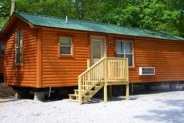 Washington DC Cabin Rentals