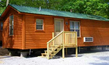 New Jersey Cabin Rentals